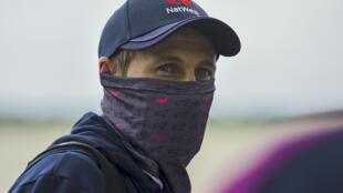 Joe Root's England arrived in Sri Lanka on January 3