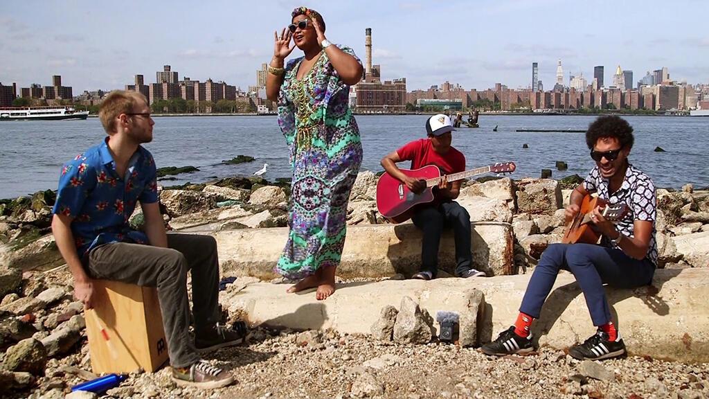 """Un """"roadtrip"""" por los EE. UU. al encuentro de los protagonistas de la escena musical contemporánea."""