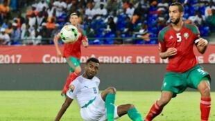مهدي بنعطية لعب مع المنتخب المغربي مدة 11 عاما.