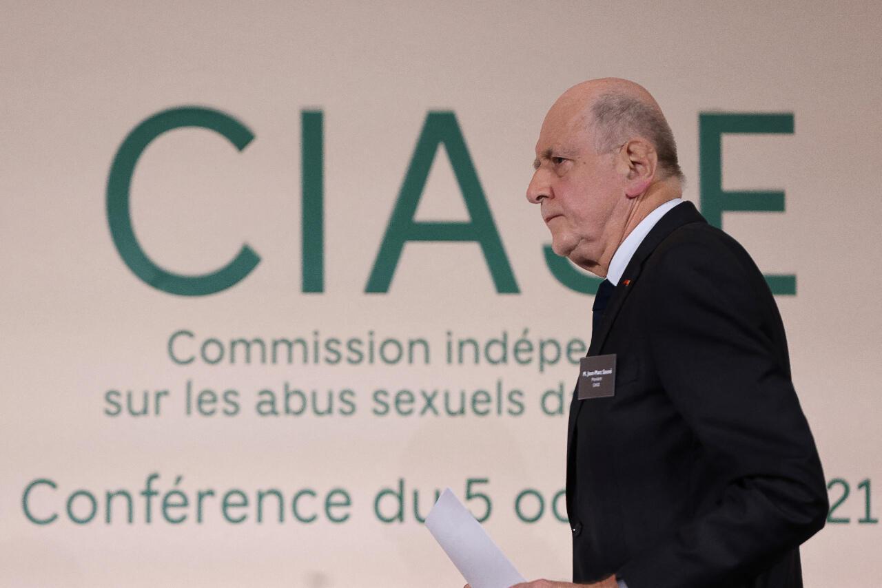 Commission Sauvé rapport