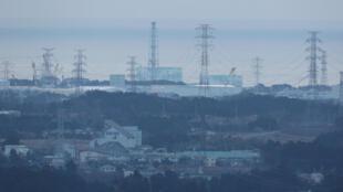 التسونامي تسبب بكارثة فوكوشيما، أسوأ كارثة نووية في ربع القرن الأخير