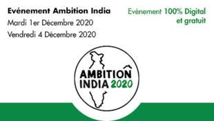 Ambition india 2020
