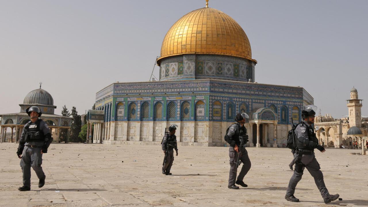 Jérusalem, ville triplement sainte au centre de la discorde