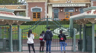 The job cuts at Disney are a sign of the hard hit the company has taken, especially at its theme parks, during the coronavirus crisis