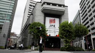 JAPAN-STOCKS-TSE