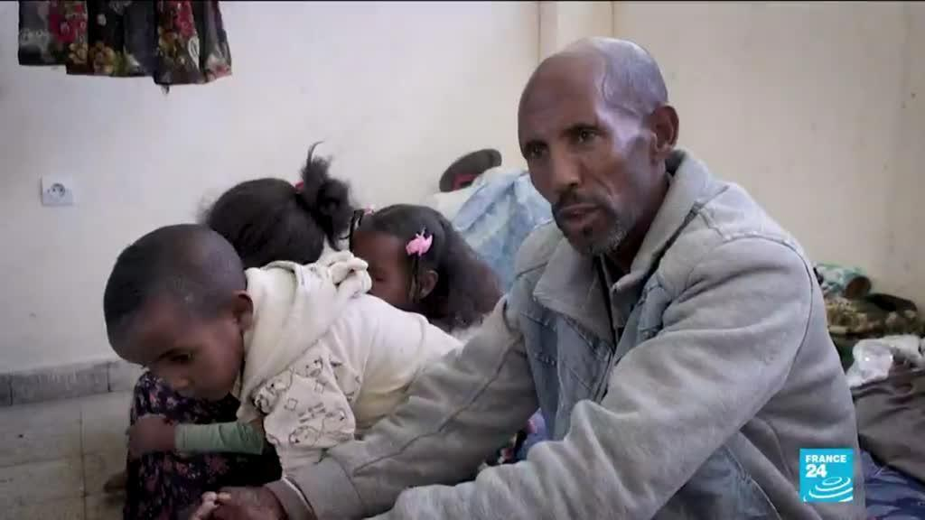 2021-05-24 10:05 US restricting visas to Ethiopian, Eritrean officials over Tigray conflict as violence continues
