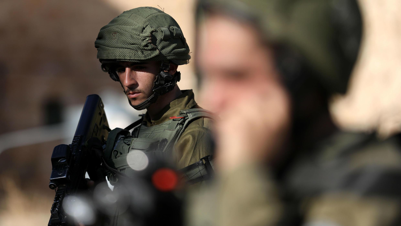 """Israel moviliza a 3.000 reservistas para crear un """"comando"""" contra la pandemia."""