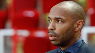 Thierry Henry, de 41 años, comenzó su carrera como jugador en el AS Mónaco y ahora iniciará su aventura como entrenador en el club monegasco.