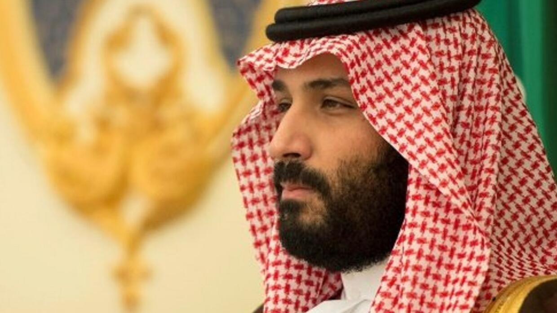 ولي العهد السعودي يتهم طهران بشن عدوان عسكري مباشر ضد بلاده