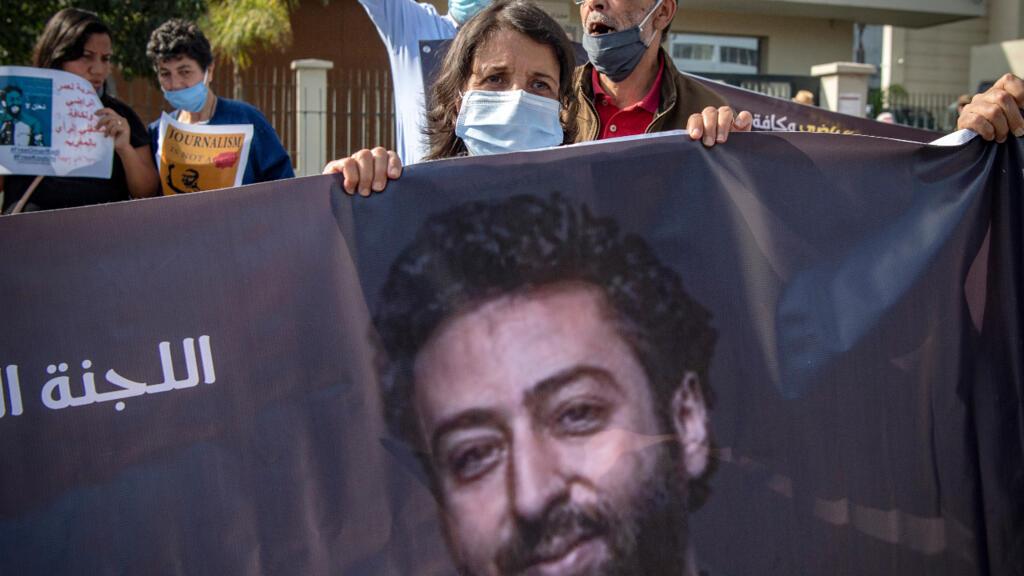 Maroc : le journaliste Omar Radi, détenu depuis fin juillet, entendu par un juge d'instruction