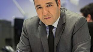 عبد الحكيم زموش