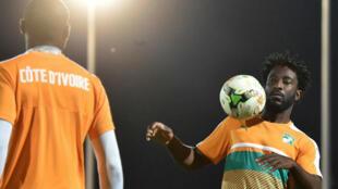 Avec deux nuls au compteur, la Côte d'ivoire doit impérativement s'imposer ce mardi face au Maroc pour rejoindre les quarts de finale de la CAN-2017.