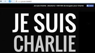 """""""Je suis Charlie"""" a déjà donné lieu à une cinquantaine de demandes de dépot de marque."""