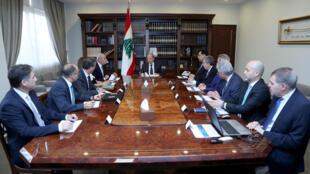 Liban-crise