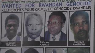 Félicien Kabuga, financier présumé du génocide au Rwanda, a été présenté devant le parquet général de Paris.