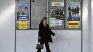Les femmes ne représentaient que 22 % des candidats lors des élections cantonales de 2008 et 2011, contre 50 % lors des élections départementales de mars 2015.