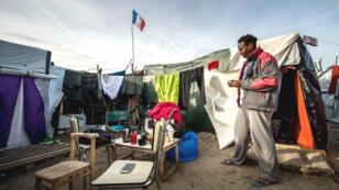 L'asile a été accordé à 31,5 % des demandeurs l'an dernier en France, contre 28% en 2014.