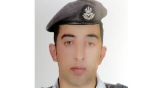 Maaz al-Kassasbeh avait été capturé par l'EI le 24 décembre.
