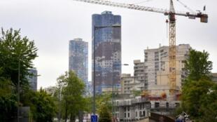 Les taux des crédits immobiliers sont descendus en juin à un niveau historiquement bas en France
