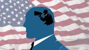 La société Psy-group aurait proposé d'influencer l'opinion en ligne américaine en faveur de Donald Trump durant la campagne électorale de 2016