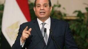 Egyptian President Abdel Fattah al-Sisi could stay in power until 2030 after a referendum supported prolonging his term and allowing him to run again