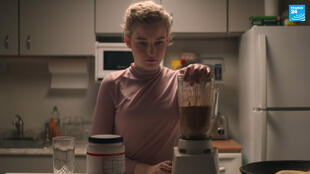 """A still from the film """"The assistant"""", directed by Kitty Green."""