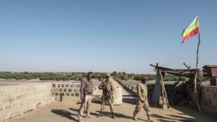 ethiopia - eritrea