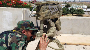 Yosri al-Jamal, Reuters