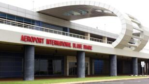 Le nouvel aéroport international Blaise Diagne est situé à près de 50km de la capitale sénégalaise Dakar.