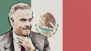 Juan Collado es reconocido en México como el abogado de los más poderosos en diferentes ámbitos.