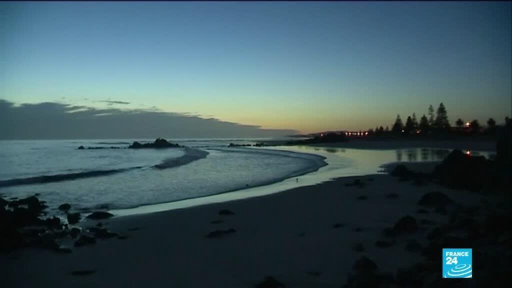 2021-03-05 07:14 Séisme dans le Pacifique : l'alerte au tsunami levée en Nouvelle-Zélande