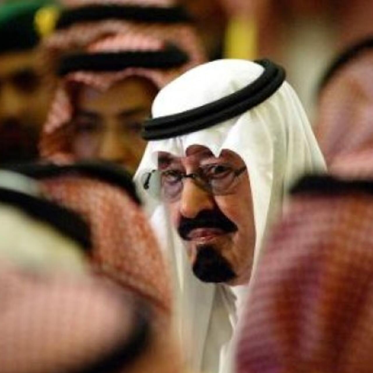 وفاة العاهل السعودي الملك عبد الله بن عبد العزيز ومبايعة الأمير سلمان ملكا
