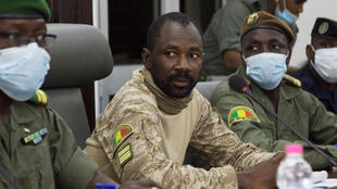 Mali's junta leader, Colonel Assimi Goita, has vowed to install an 18-month transition government