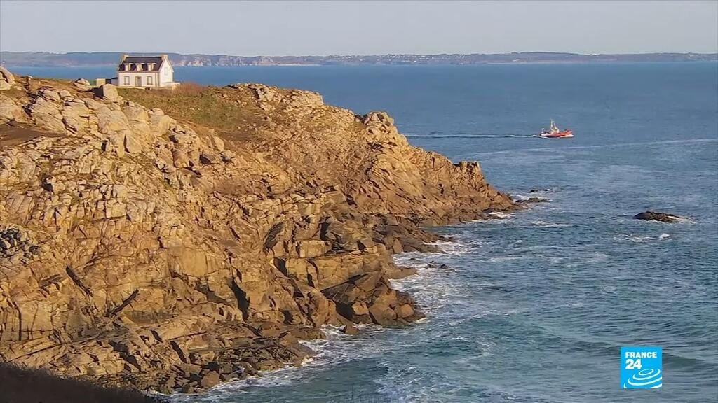 Discovering the headlands of Brittany, gems of natural beauty...