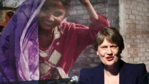 هيلين كلارك - المرشحة النيوزيلاندية لمنصب الأمين العام