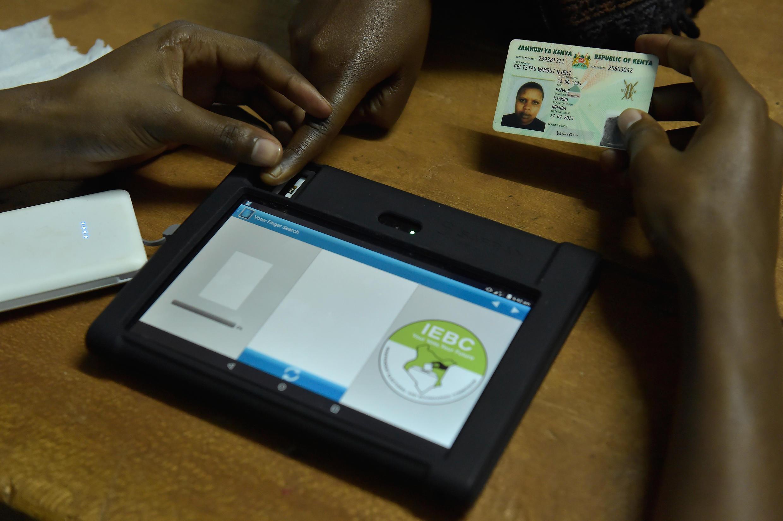 L'opposition kényane espère obtenir l'annulation du scrutin et une réforme de la commission électorale.
