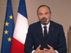 """Édouard Philippe : le """"déconfinement n'est pas pour demain"""""""