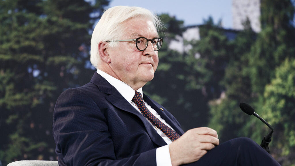 Germany asks Poland's forgiveness 80 years after WWII invasion