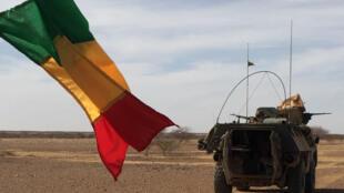 Barkhane-Mali