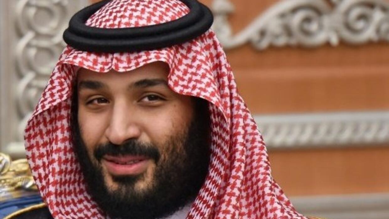 ولي العهد السعودي يعتبر أن خامنئي هو هتلر الشرق الأوسط الجديد