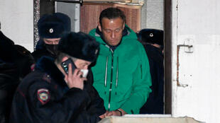 Russia-Navalny-Police