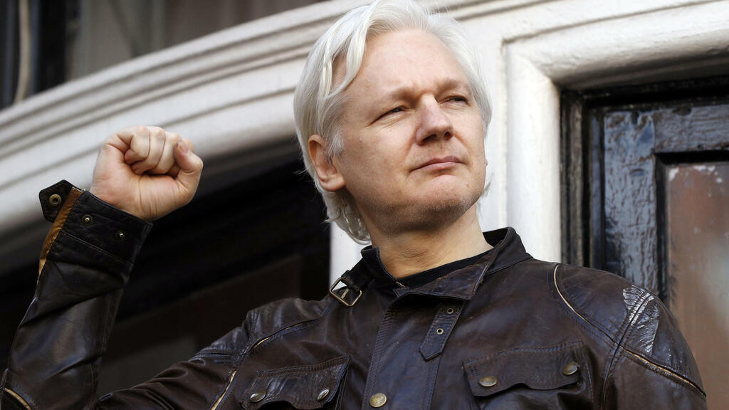 Wikileaks founder Julian Assange stripped of Ecuadorian citizenship