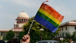 Indian LGBT activists have hailed the Supreme Court verdict as a major victory