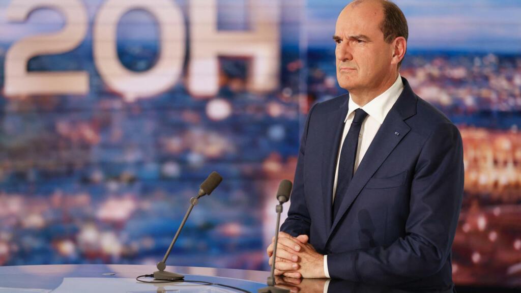 """Carburants : Jean Castex annonce une """"indemnité inflation"""" exceptionnelle de 100 euros"""