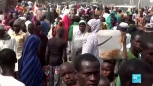 2021-02-18 00:07 Nigeria: 42 personas fueron secuestradas en un nuevo ataque a una institución educativa