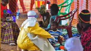 La Sierra Leone avait déjà confiné l'ensemble de sa population pendant trois jours, au mois de septembre dernier.