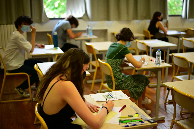 Lycée-France-école