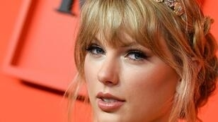 Pop star Taylor Swift reportedly uses facial recognition technology at some concerts to identify potential stalkers