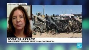 2019-12-28 21:01 Somalia attack : rush-hour car bomb kills at least 79 in Mogadishu