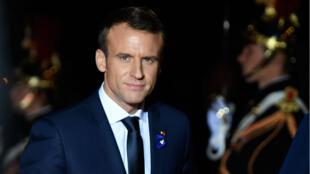 Quatre sympathisants de l'ultra-droite ont été mis en examen, samedi. Ils sont soupçonnés d'avoir projeté une action violente conte le président français.